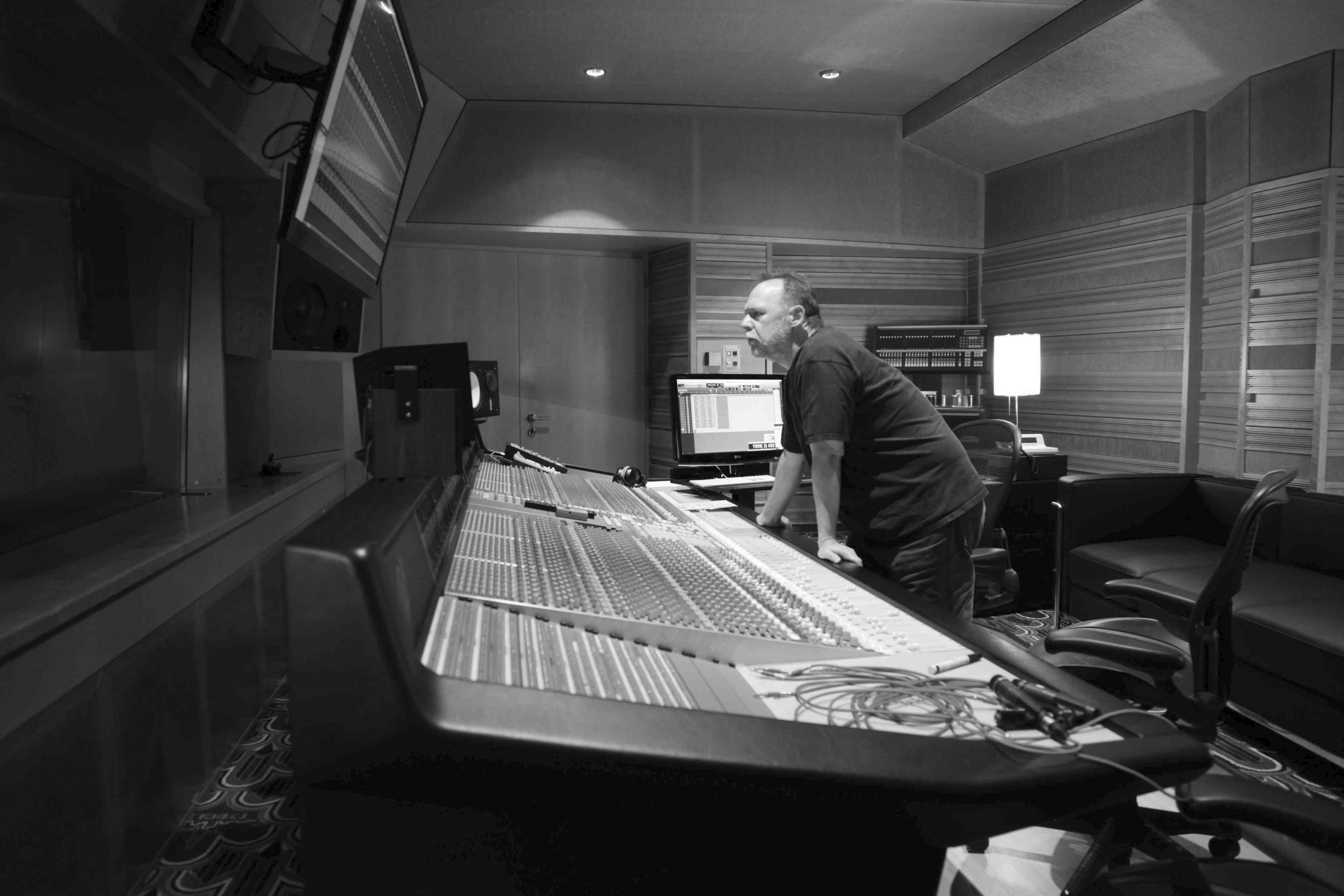 Chris Coleman | Masterclass