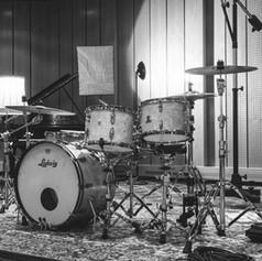 Vintage Drums Sampling