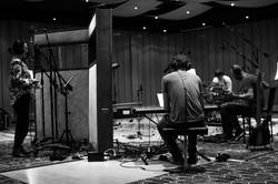 Aja Soul Group | Studio Impressions