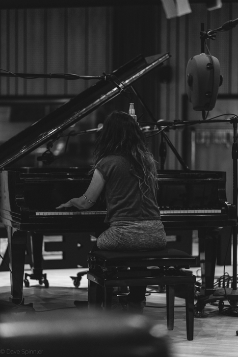 Linah Rocio | Steinway Session
