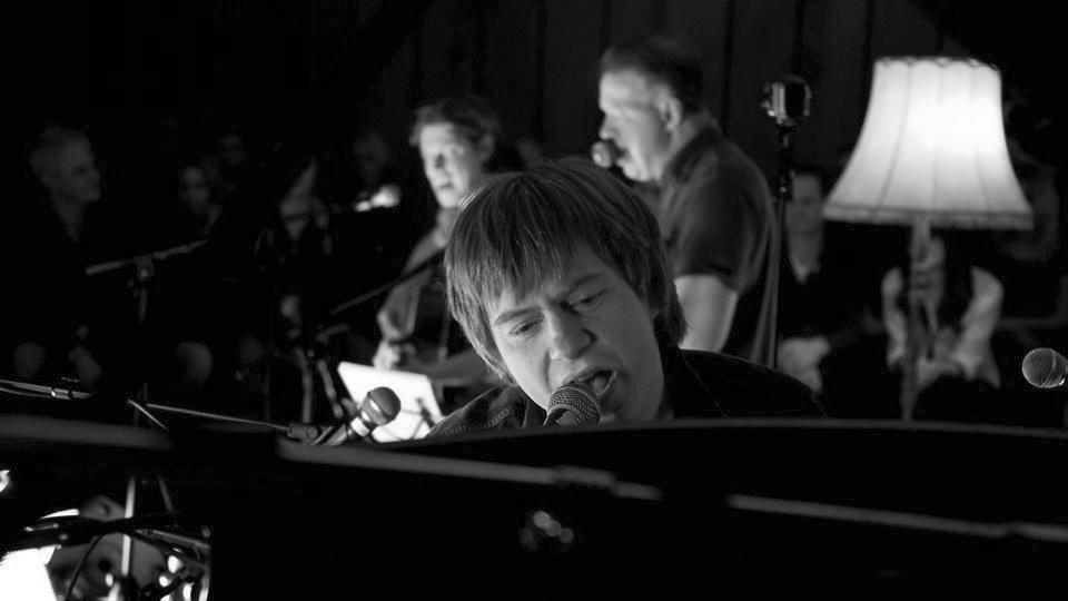 Edwyn Collins | SLS