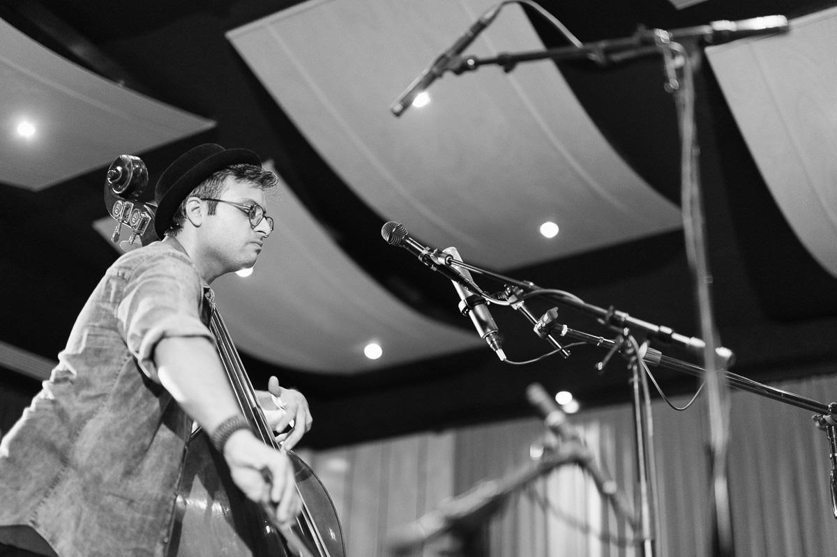 Adam Ben Ezra | Masterclass