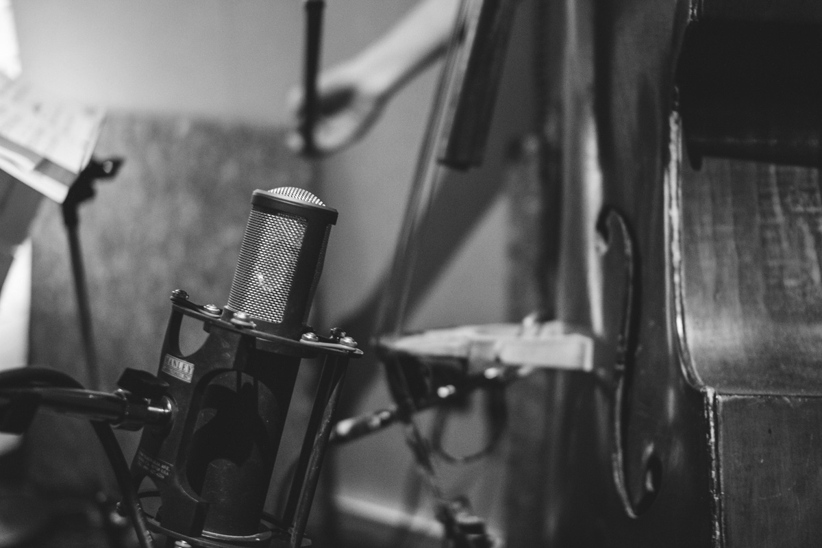 Stefan Frommelt | Steinway Session 1