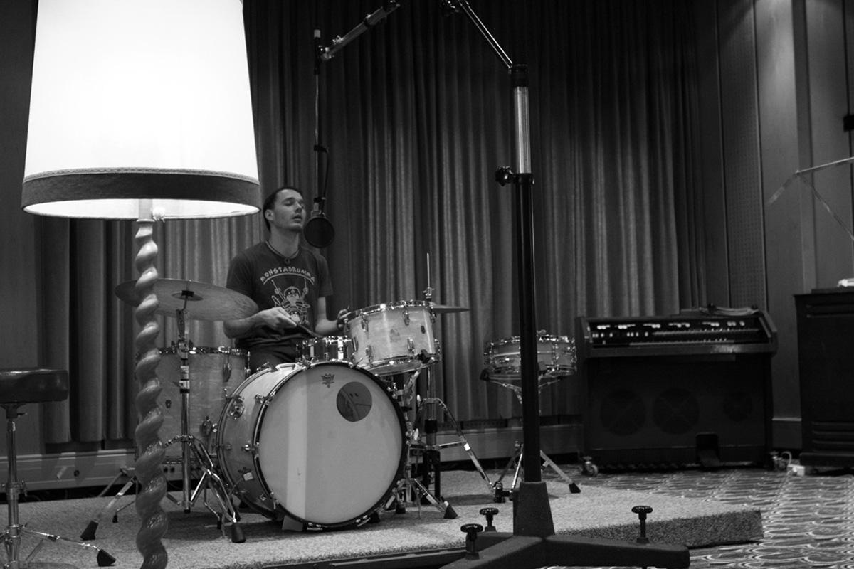 Stefan Frommelt   Steinway Session 2