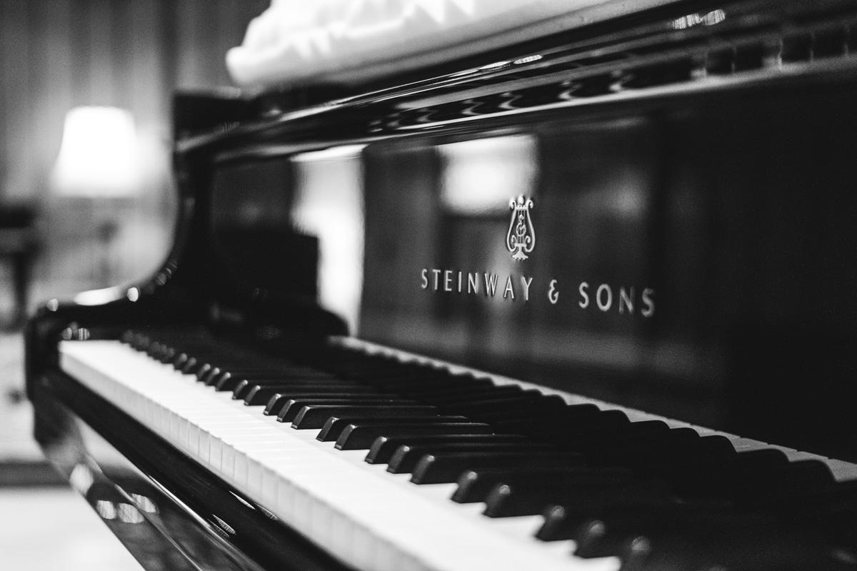 Malakov | Steinway Session