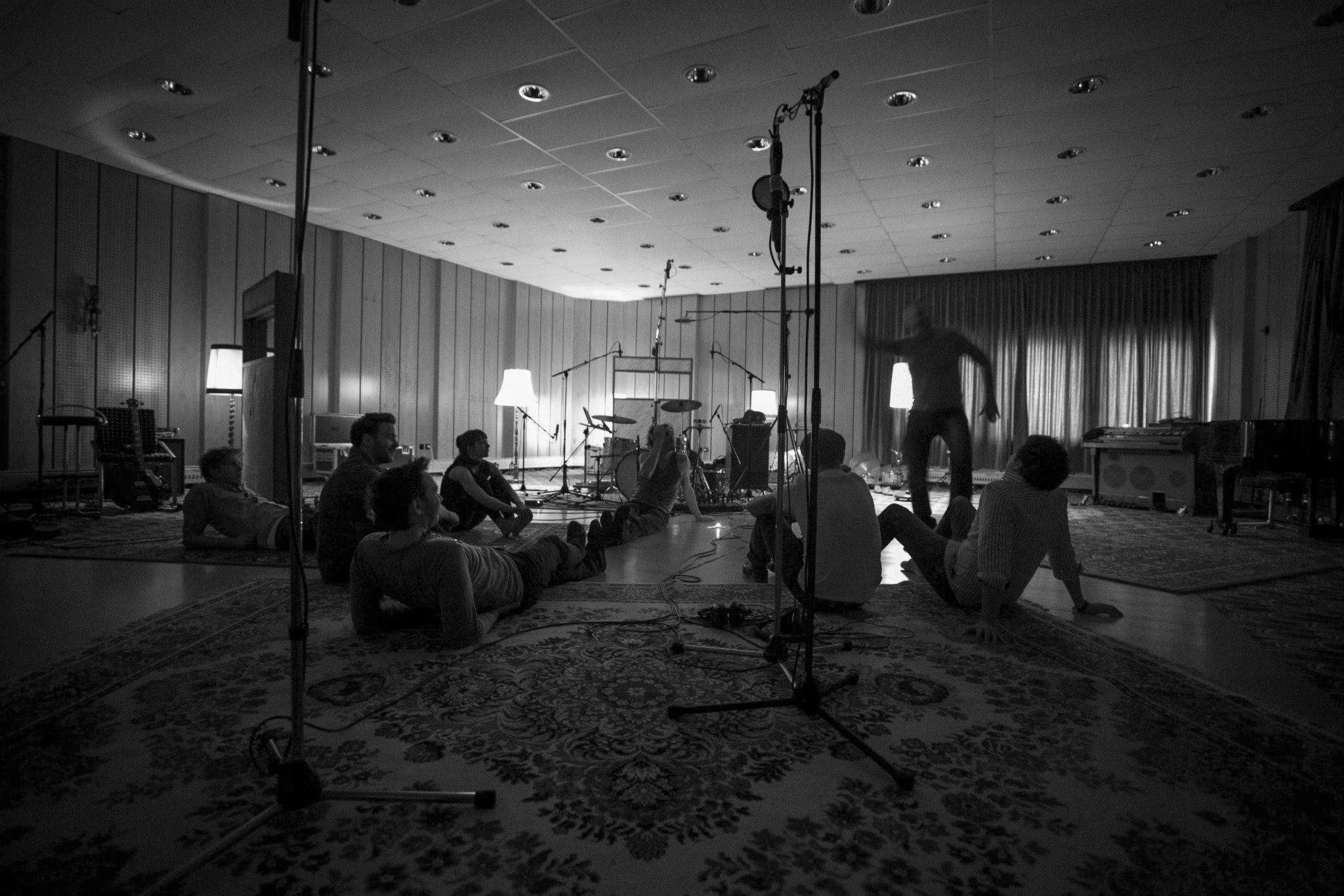 Mainfelt | Studio Impressions