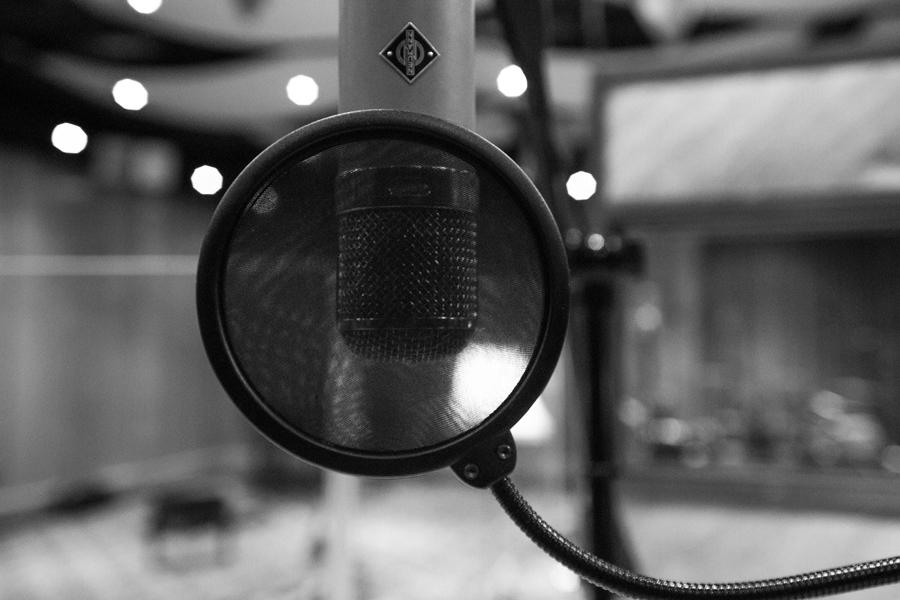 Shanti Powa | Studio Impressions
