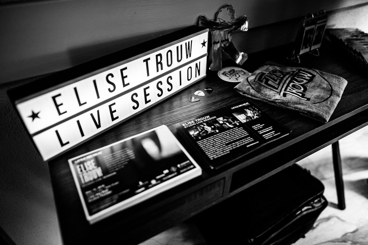 Elise Trouw I SLS