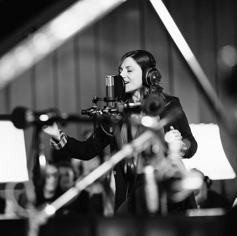 Chiara Izzi Quartet