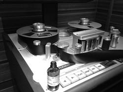Brendan Adams | Studio Impressions