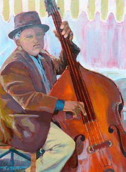 """Bourbon Street Blues"""