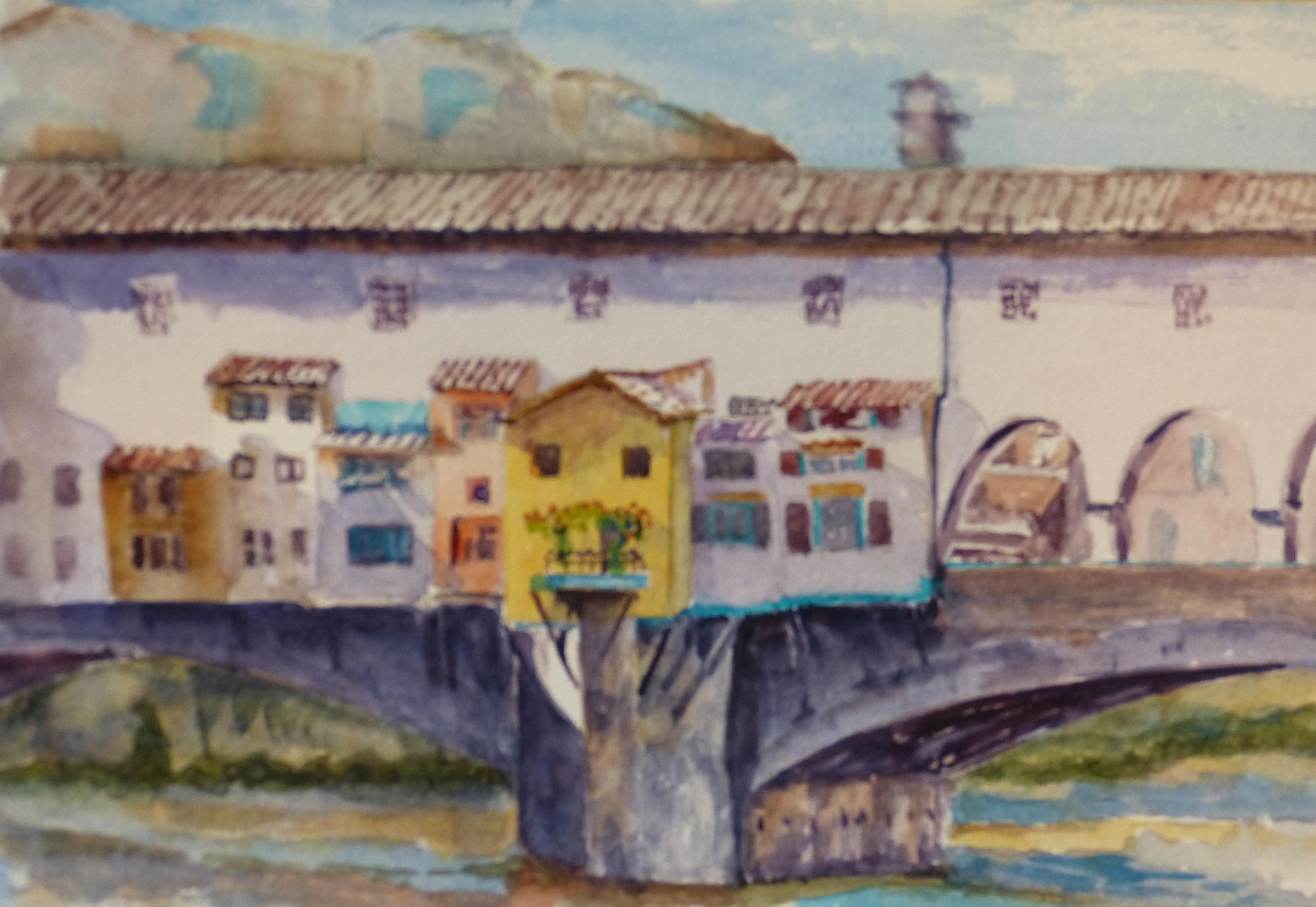 """Ponte Feccio"""