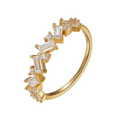 HARMONY GOLD RING