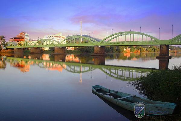 Ponte Centro de Pádua