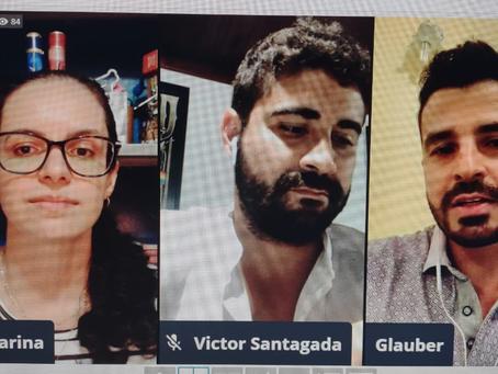 "PROJETO ""CARREIRAS JURÍDICAS FASAP"""