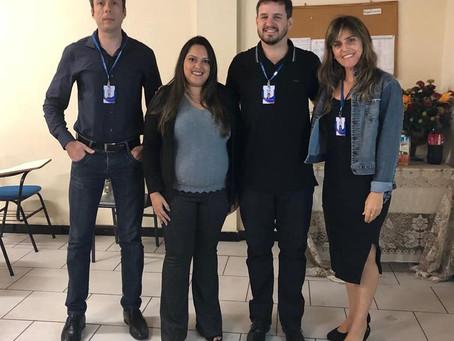 Formandos do Bacharelado em Enfermagem defendem seus Trabalhos de Conclusão de Curso (TCC)