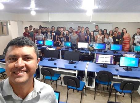 """O Bacharelado em Engenharia Civil promove a """"1ª Jornada Acadêmica"""""""