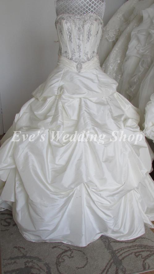 Phoenix gowns beautiful wedding dress UK 10/12