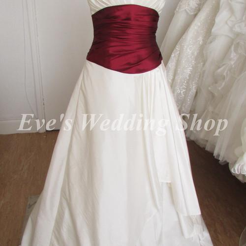 Wedding dresses UK size 10 Eves Wedding Shop