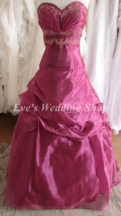Beautiful Amanda Wyatt wedding dress UK 10/12