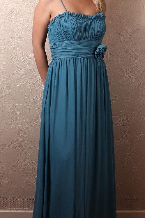 WTOO MEDITARIAN BRIDESMAID DRESS UK 12