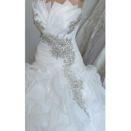 Wedding dresses UK size 10 | Eve\'s Wedding Shop