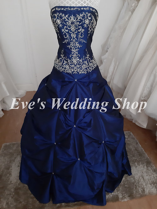 Collection by Hermione wedding dress UK 8