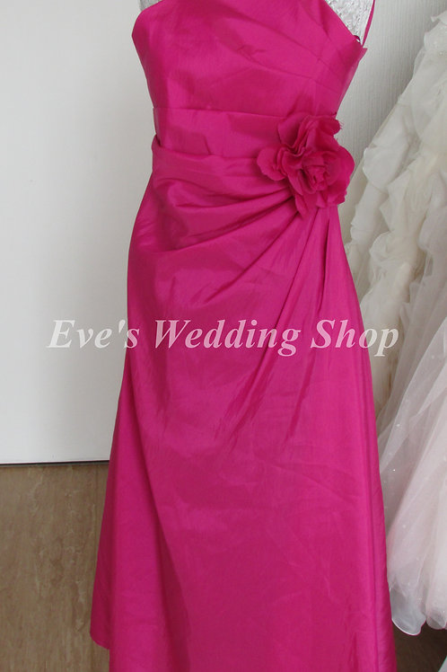 Wedding collection size 10 years bridesmaid dress