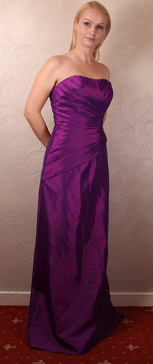 MARK LESLEY BRIDESMAID  DRESS uk 10/12