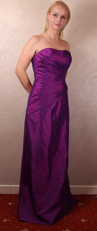 MARK LESLEY BRIDESMAID DRESS 18/20