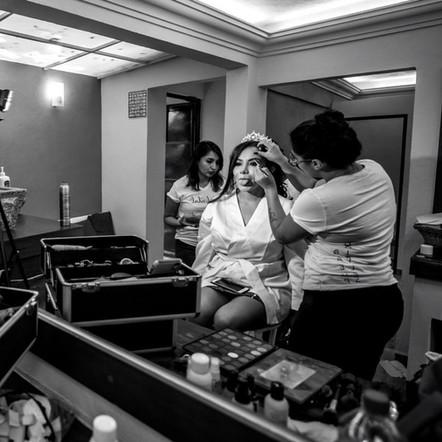 Cler Maquillaje y Peinado