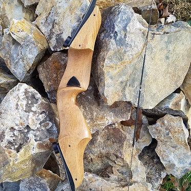 Morrison Jr. ILF Wood Riser