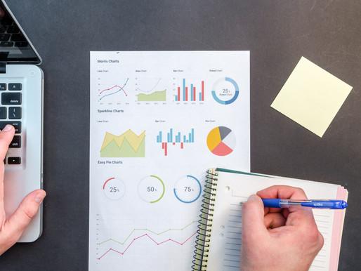 6 věcí, bez kterých se obchodní reporting neobejde