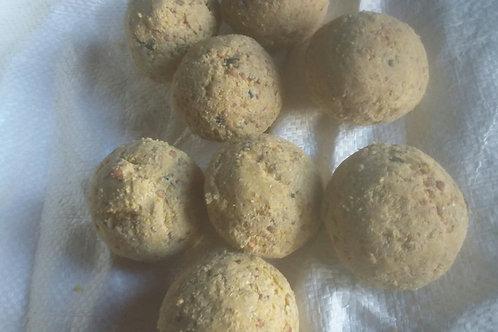 Suet / fat balls.     box of 150