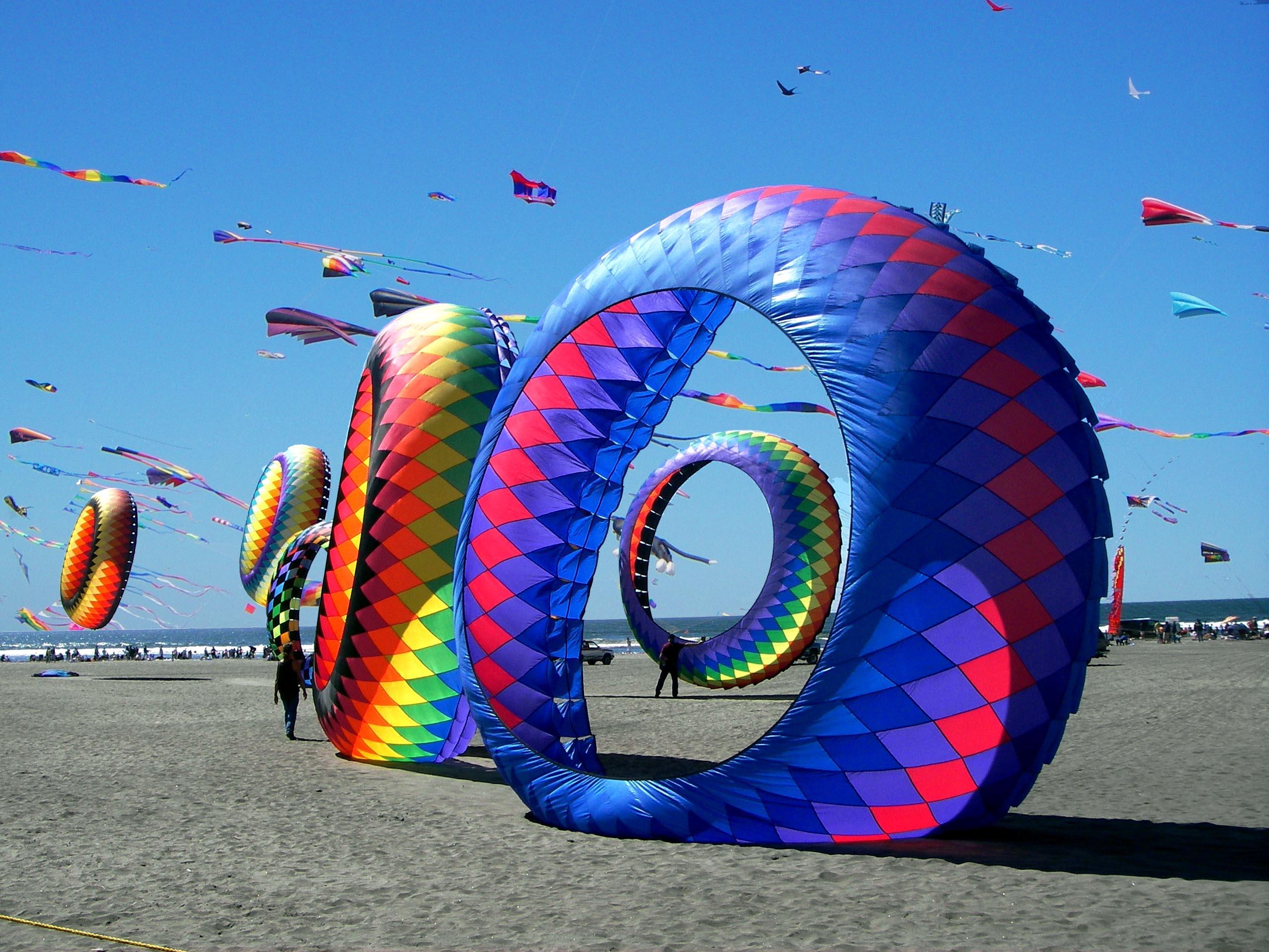 LongbeachWA-kite-festival