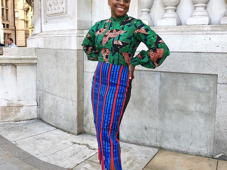 "3 reasons why Chimamanda Adichie's ""Wear Nigerian"" campaign is so important"
