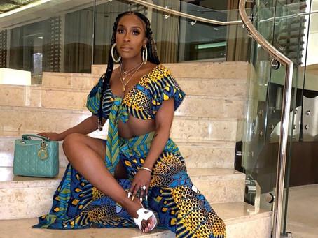 SISI: Who What Wore - Ghana Edition Part 1 #Theyearofthereturn