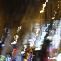 Lumières picturales
