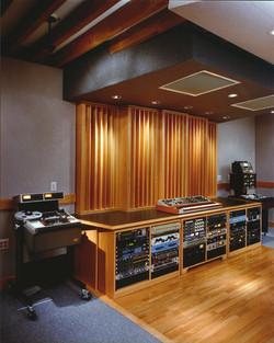 Sound Station 7 Artisan Millwork