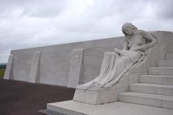 Vimy-Memorial-1---Nicky-2015