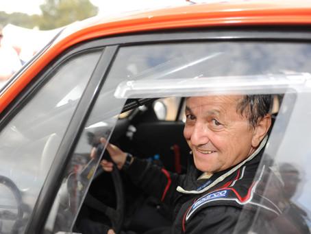 Interview - Louis Antonini