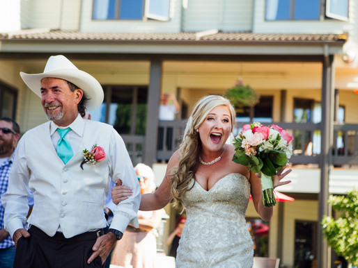 Coronavirus - How to salvage your wedding plans amid a nationwide pandemic