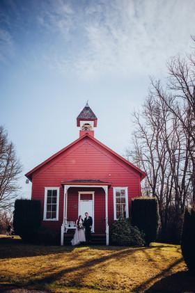 Lauren Reber Photography Estacada Oregon Wedding