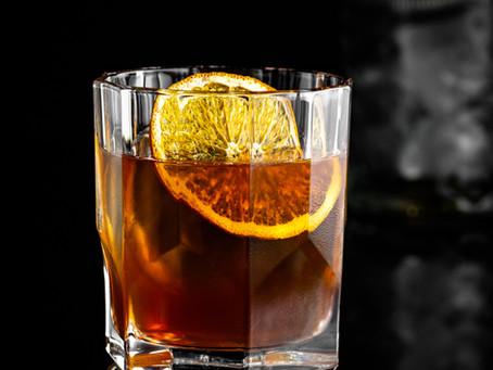 1, 2, 3 Bourbon Cocktails