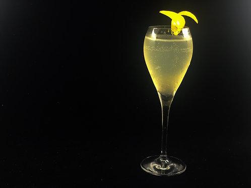 9 Cocktails 1 Recipe
