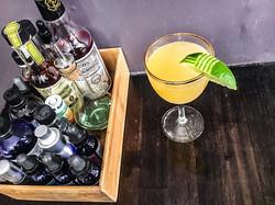 Daiquiri is #drinkoftheday