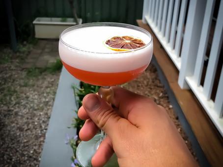 1, 2, 3 Aperol Cocktails