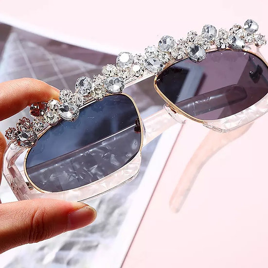 Clear Ice Me Out Blockers