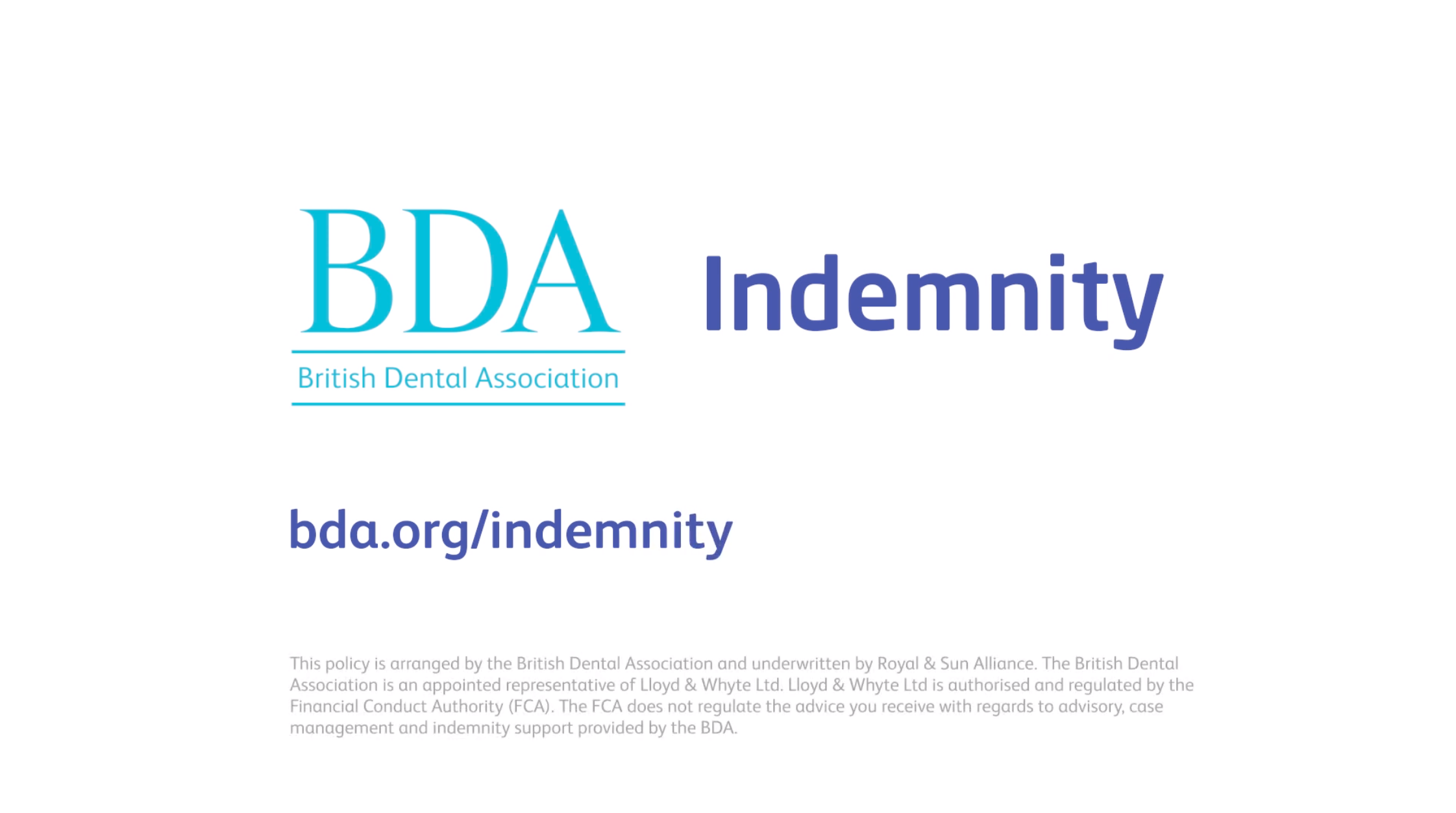 The British Dental Association