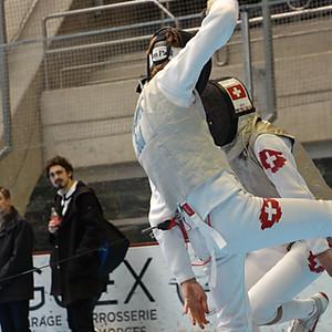 U20 Championnats suisses